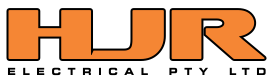 HJR Electrical Pty Ltd