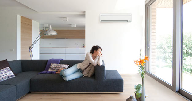 Airconditioning services Brisbane